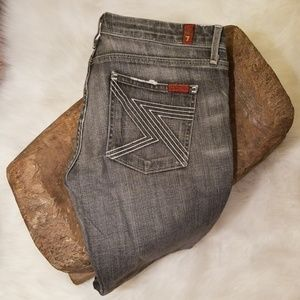 Forallmankind jeans